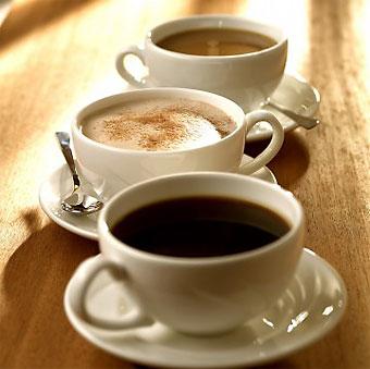 el café como estilo de vida