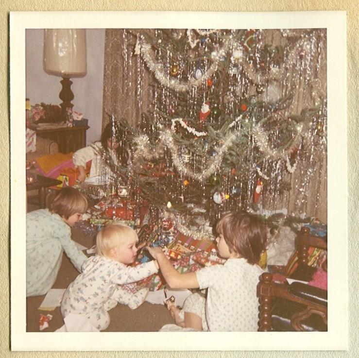 loving (this) Christmas