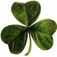 St Patrick - an example of forgiveness