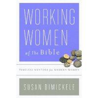mujeres trabajadoras de la Biblia