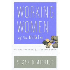 workingwomenofthebible book