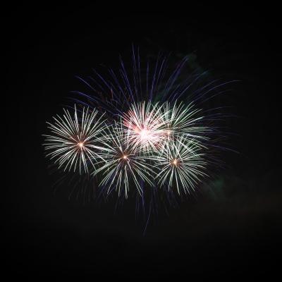 fireworks digitalphoto Keerati
