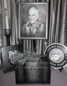 Bob Morgan memorial