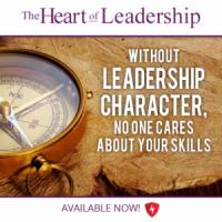 el corazón del liderazgo