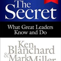 """The Secret"" to great leadership"