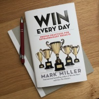 Win Every Day - book review